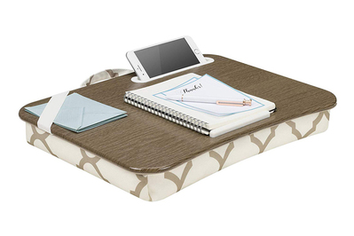 LapGear Designer Lap Desk (for laptops up to 17 inches)