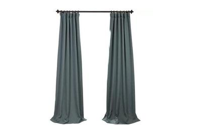 Freemansburg Solid Blackout Thermal Curtains
