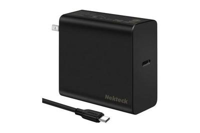 Nekteck 60W Type-C Wall Charger