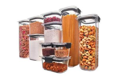 The Best Dry Food Storage Containers Reviews By Wirecutter