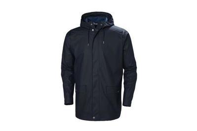 Raincoat For Men Waterproof Outerwear For Rainy Season Stylish Outdoor Rainwears