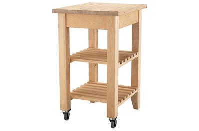 IKEA Bekväm Kitchen Cart