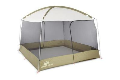 The Best Canopy Tent and Screen Houses For Camping for 2019