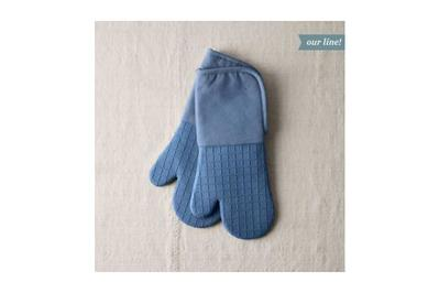 Five Two Silicone Oven Mitts