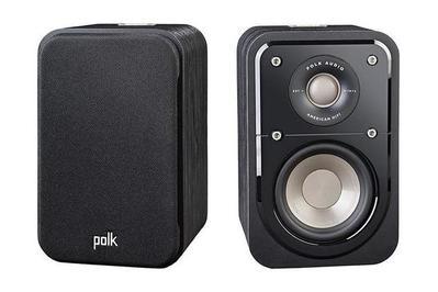 Polk Signature Series S10