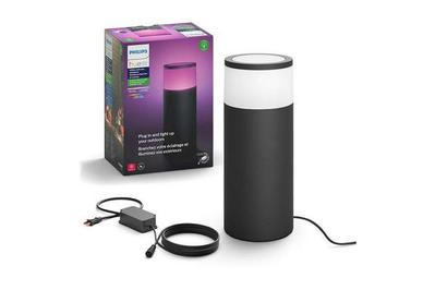 Philips Hue White and Color Ambiance Calla Bollard
