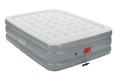 Coleman SupportRest Elite Double High Airbed with Built-in Pump