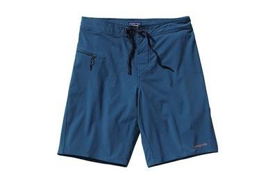 Patagonia Wavefarer Stretch Board Shorts