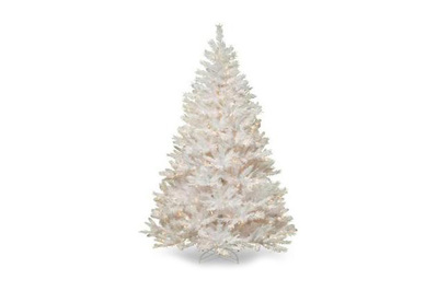 National Tree Company 7.5-foot Winchester White Pine (WCHW7-300-75)