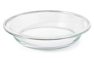 OXO Good Grips Glass 9″ Pie Plate