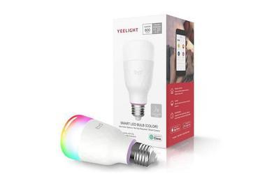 Yeelight Smart LED Color Bulb