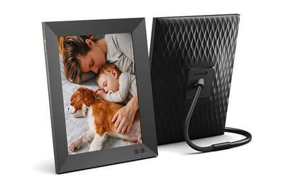 Nixplay 2K Smart Photo Frame 9.7 inch