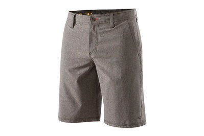 O'Neill Men's Heather Hybrid Freak Short