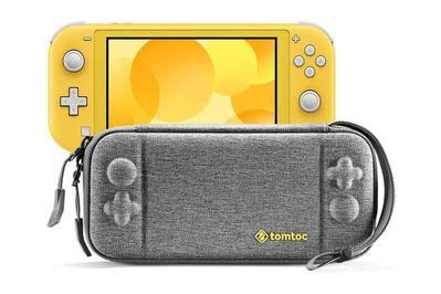 TomToc Ultra Slim Case for Nintendo Switch Lite