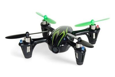 HUBSAN X4 Quadcopter with FPV Camera Toy OPEN BOX