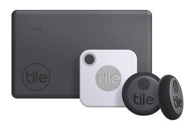 Tile Essentials (2020)