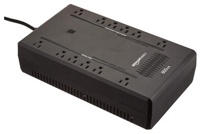 AmazonBasics Standby UPS 800VA