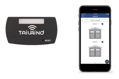 Tailwind iQ3 Smart Automatic Garage Controller