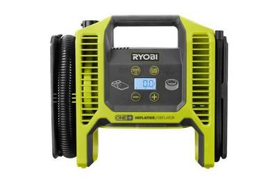 Ryobi 18V One+ Dual Function Inflator/Deflator
