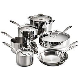The Best Cookware Set For 2020 Reviews By Wirecutter