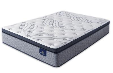 Serta Perfect Sleeper Select Kleinmon II Pillow Top Plush
