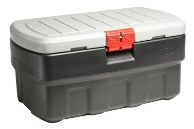 Delightful Rubbermaid 1191 ActionPacker