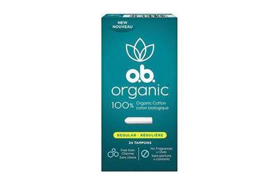 O.B. Organic