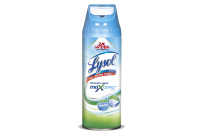 Lysol Disinfectant Max Cover Mist