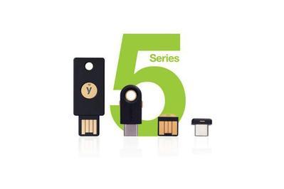 Yubico YubiKey 5 Series