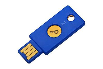 Yubico Security Key