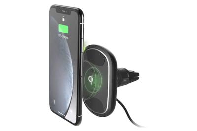 iOttie iTap 2 Magnetic Wireless Charging Mount