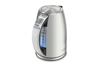 Cuisinart PerfecTemp Cordless Electric Kettle (CPK-17)