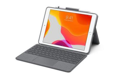Logitech Combo Touch for iPad (7th generation)