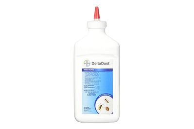 Bayer Delta Dust Insecticide