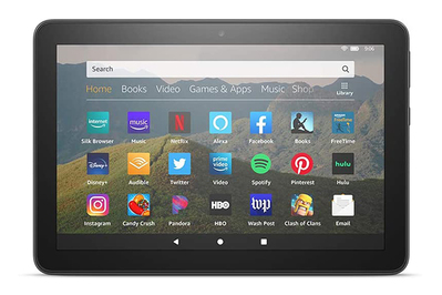 Amazon Fire HD 8 (10th generation)