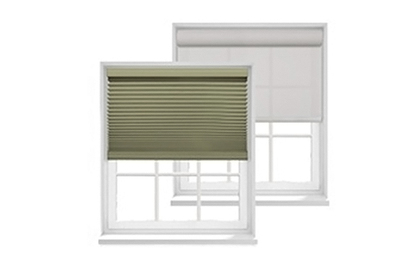Serena Shades by Lutron
