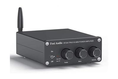 Fosi Audio BT20A