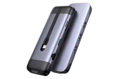 Ugreen 9-in-1 USB C Hub