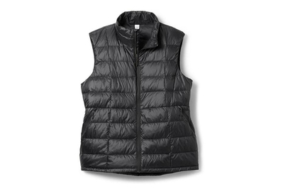 REI Co-op 650 Down Vest 2.0 - Women's Plus Sizes