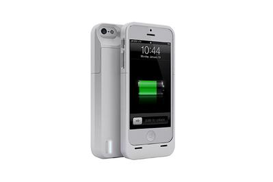 uNu DX Protective Battery Case