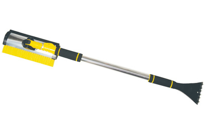 Hopkins 80037 Quick-Lock Pivoting Snowbroom