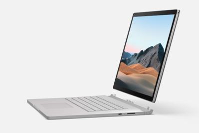Microsoft Surface Book 3 (15-inch)
