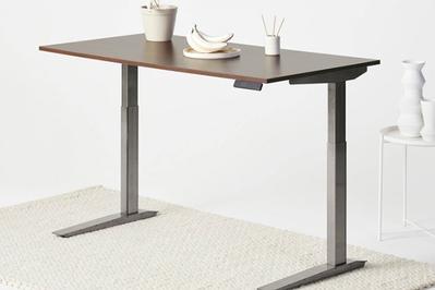 Fully Jarvis Laminate Standing Desk