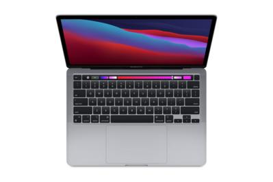 13-inch MacBook Pro (2020, M1)