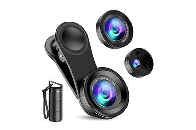Criacr 3-in-1 Lens Kit