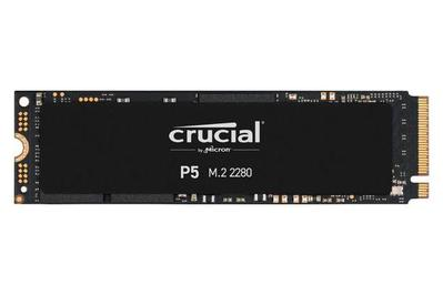 Crucial P5 (500 GB NVMe)