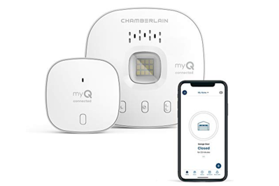 Chamberlain MyQ Smart Garage Hub and Controller