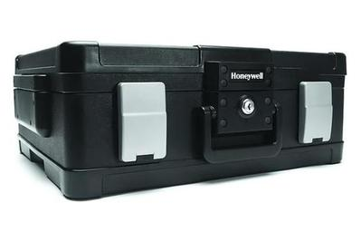 Honeywell 1114 Lightweight Fire and Waterproof Chest