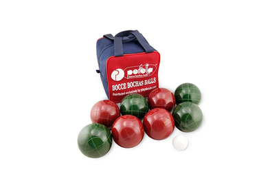 Perfetta Club Pro Bocce Ball Set