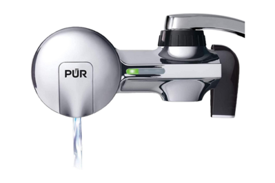 Pur Advanced Faucet Filtration System